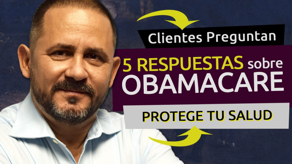 5 respuestas sobre Obamacare