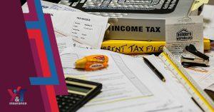 Cómo se hace la declaración de impuestos en Estados Unidos