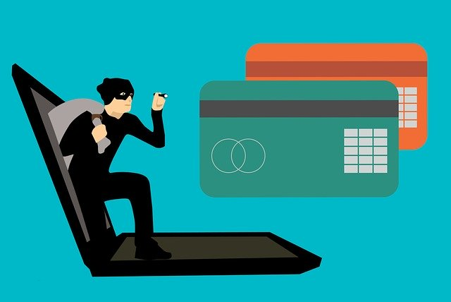 Cuidado con los Fraudes con el Crédito
