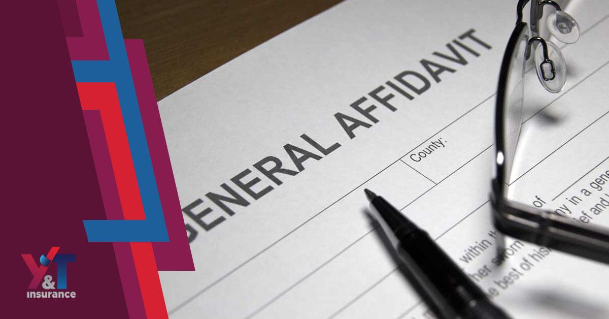 Detalles y Requisitos para el Affidavit of Support